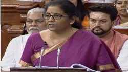 Union Budget 2019 Live By Nirmala Sitharaman Get All The Latest Updates Bengali