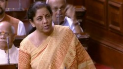 Fm Nirmala Sitharaman Says A Committee Will Be Set Up For Women Participation Country S Developmet