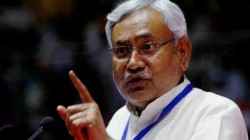 The Bihar Cm S Remarks Came As The Number Of Deaths Due To Encephalitis Jumped To 154 In Muzaffarpur