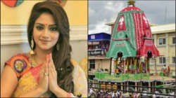 Nusrat Jahan Invited By Iskcon Kolkata On Rathayatra
