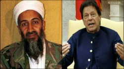 Pakistan Knew About Presence Of Al Qaeda S Osama Bin Laden Claims Pm Imran Khan