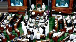 Despite Of Opposition S Oppose Rti Amendment Bill Passed In Lok Sabha