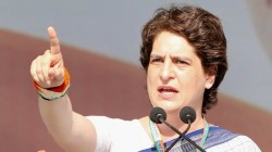 Priyanka Gandhi Vadra Is The Ideal Candidate To Become The Face Congress Says Sajjan Verma