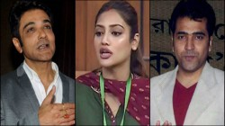 Weird Habits Of Bengali Superstar Prasenjit Chatterjee To Nusrat Jahan