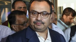 Kunal Ghosh Appears Before Ed In Saradha Chit Fund Case Asks To Sit With Mukul Roy In Investigation