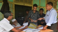 Fir Against 10 Poem In Assam On Nrc Issue