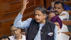 Congress Mp Shashi Tharoor Not Happy With Party Mess But Does Anybody Know Where Lies Solution