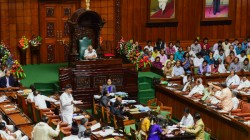 Karnataka Assembly Floor Test Update Congress Demands Trust Vote Be Delayed By One Month