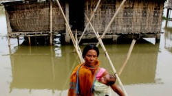 Bihar Assam Flood Update 104 Died Know Details