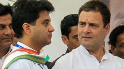 Congress Wants To Appoint An Interim President In Place Of Rahul Gandhi