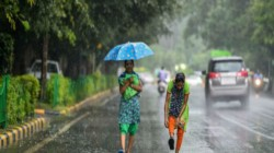 Monsoon Reaches To North India