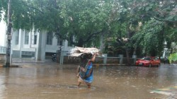 Heavy To Very Heavy Rainfall Warning In Five District In North Bengal