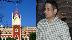 Saradha Chit Fund Scam Calcutta Hc Extends Interim Protection From Arrest Rajeev Kumar
