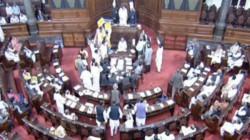 Jd U Walkout Of Rajya Sabha On Triple Talaq Will Help Bjp Passing The Bill