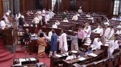 Rajya Sabha Passed Pocso Amendment Bill
