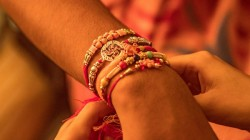 Raksha Bandhan Ceremony Know The Date Time Of Purnima On Rakhi Day