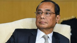Cji Ranjan Gogoi Have Not Yet Seen The Letter Sent By Unnao Rape Case Victim Family