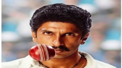 Ranveer Singh Gifts Fans His Look As Legendary Cricketer Kapil Dev