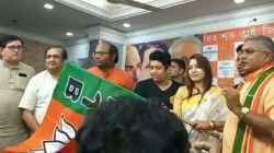 Actress Rimjhim Mitra Join Bjp More Tollywood Celebs Are Going To Join The Party