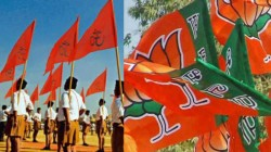 Bjp And Rss Now Are In Conflict Due To Increase Cine Organization