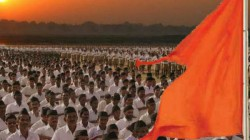 Rss Membership Growing In Leaps And Bounds In Bengal State Second Only To Up