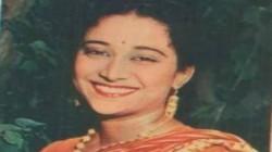 Acteress Sabita Chatterjee Died