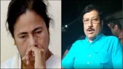 Sabyasachi Dutta Criticizes Tmc In Comparison Between Prashant Kishor And Mukul Roy