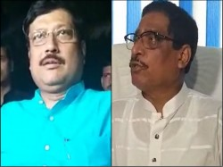 Tmc To Bring No Confidence Motion Against Sabyasachi Dutta In Bidhan Nagar