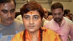 I Have Not Become Mp To Clean Your Toilets Says Pragya Singh Thakur
