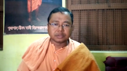 Rpf Allegedly Attacked Monk And College Principal Of West Bengal In Lucknow