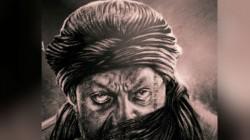 Kgf 2 New Poster Out Sanjay Dutt Looks Fierce As Adheera
