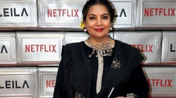 Shabana Azmi Says Anyone Criticising Government Is Immediately Branded As Anti National