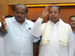 Stability Has Not Been A Trademark Of The Congress Jds Government In Karnataka