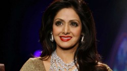 Death Of Legendary Bollywood Actress Sridevi Was Not Accidental But A Murder