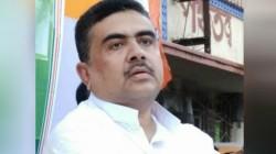 Subhendu Adhikari Expresses Anger To See Absence Of Councilors In Nanur Divas