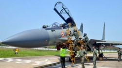 Iaf Is Inviting Fresh Bid For Supply Of Spares To Improve The Situation Of The Existing Planes