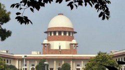 Apex Court Has Given The Centre 30 Days To Set Up Exclusive Courts