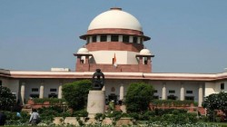 Supreme Court To Hear A Plea By A Litigant In The Ayodhya Dispute On Thursday