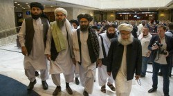 Afghanistan Government Invites Taliban To Take Part In President Election