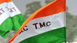 Five Tmc Councillors Of Kanchrapara Joined Tmc Again In The Assembly