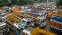 Transport Strike In Chennai A Strike By 23 000 Transport Workers