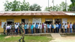 Ruling Bjp Wins 85 Per Cent Of The Seats Uncontested In Panchayat Polls In Tirpura