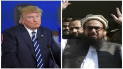 Us Committee Says Hafiz Saeed Was Living Freely In Pakistan