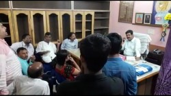 Corporal Punishment Given To A Class Xi Student In North Dinajpur
