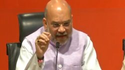Amit Shah Orders Nationwide Nrc And To Deport Illegal Immigrants From India