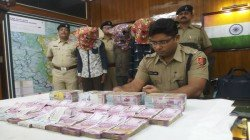 Employee Tries To Flee With More Than Crore Rupees In Midnapore Arrested