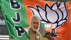 Bjp S Malda District President Criticizes Party Being Removed From President Post