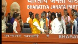 Bengali Actress Parno Mitro Reacts After Joining Bjp