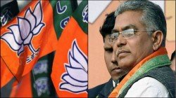Dilip Ghosh Explains Why Workers From Tmc Came To Bjp Are Leaving The Party