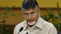 Tdp Mp Kesineni Srinivas Called Mlc Buddha Venkanna As Pet Dog Of Chandrababu Naidu